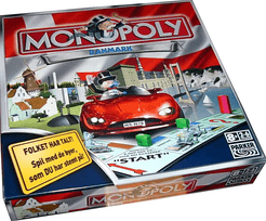 Monopoly: Danmark