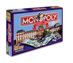 Monopoly: Darmstadt