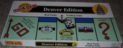 Monopoly: Denver Edition