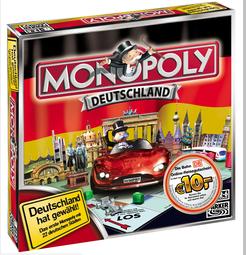 Monopoly: Deutschland
