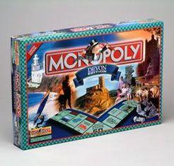 Monopoly: Devon