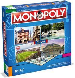 Monopoly: Dijon