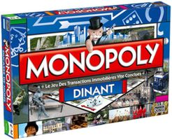 Monopoly: Dinant