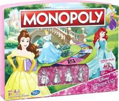 Monopoly: Disney Princess Edition