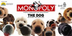 Monopoly: Dog Artist