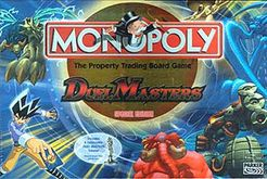 Monopoly: Duel Masters