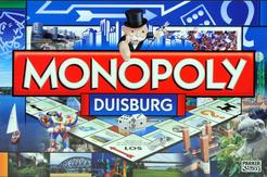 Monopoly: Duisburg