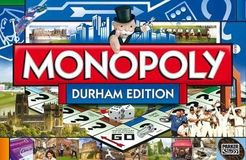 Monopoly: Durham Edition