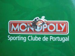 Monopoly: Edição Sporting