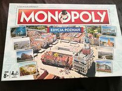 Monopoly: edycja Pozna?