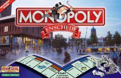 Monopoly: Enschede