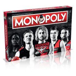 Monopoly: Essendon