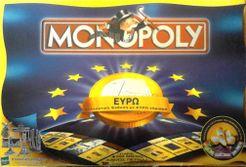Monopoly: Euro