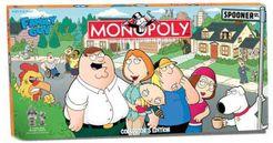 Monopoly: Family Guy