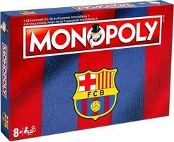 Monopoly: FC Barcelona