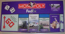 Monopoly: FedEx