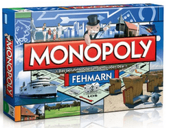 Monopoly: Fehmarn