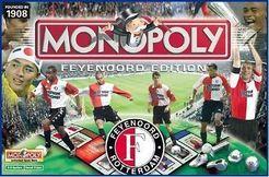 Monopoly: Feyenoord