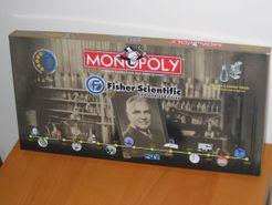 Monopoly: Fisher Scientific Centennial Edition