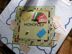 Monopoly: Flemish Edition