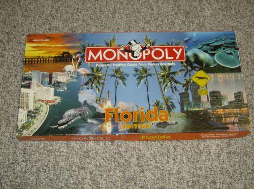 Monopoly: Florida Edition