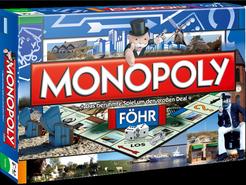 Monopoly: Föhr