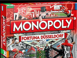 Monopoly: Fortuna Düsseldorf
