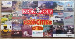 Monopoly: Fox Cities