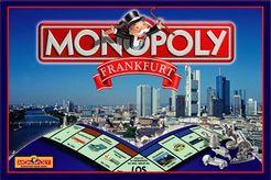 Monopoly: Frankfurt