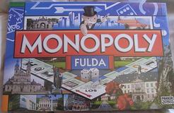 Monopoly: Fulda