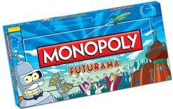Monopoly: Futurama Collector's Edition