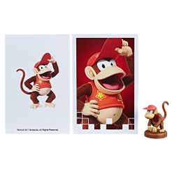 Monopoly Gamer Power Pack: Diddy Kong