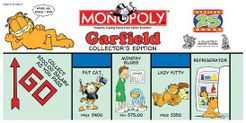 Monopoly: Garfield