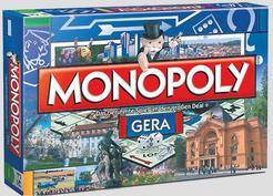 Monopoly: Gera