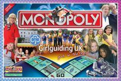Monopoly: Girlguiding UK Edition