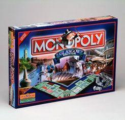 Monopoly: Glasgow
