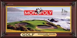 Monopoly: Golf – Signature Holes Edition