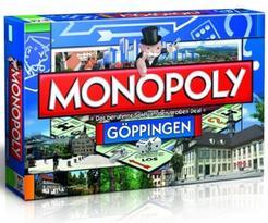 Monopoly: Göppingen
