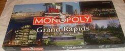 Monopoly: Grand Rapids Edition