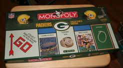 Monopoly: Green Bay Packers