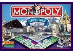 Monopoly: Grenoble