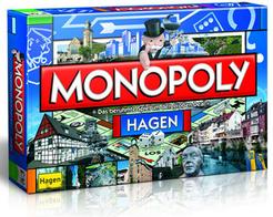 Monopoly: Hagen