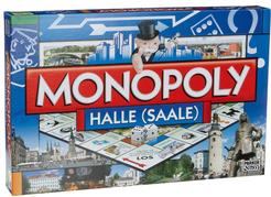 Monopoly: Halle