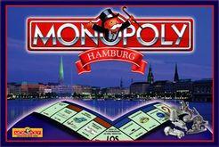 Monopoly: Hamburg