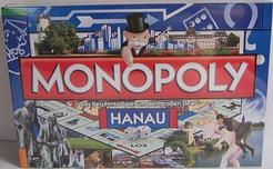 Monopoly: Hanau