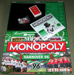 Monopoly: Hannover 96