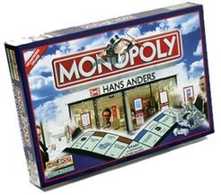 Monopoly: Hans Anders