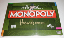 Monopoly: Harrods Edition