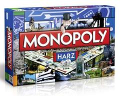 Monopoly: Harz
