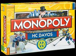 Monopoly: HC Davos